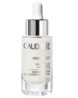 Serum chống thâm, nám Caudalie - Vinoperfect - Sérum éclat anti-taches