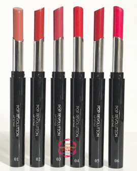 Son KiKo Pop Revolution Lip Stylo - màu 06